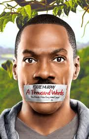 <h2>Тысяча слов / A Thousand Words (2012)</h2>