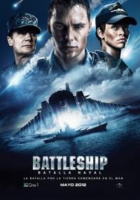 <h2>Морской бой / Battleship (2012)</h2>