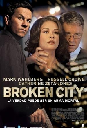 <h2>Город порока / Broken City (2013)</h2>
