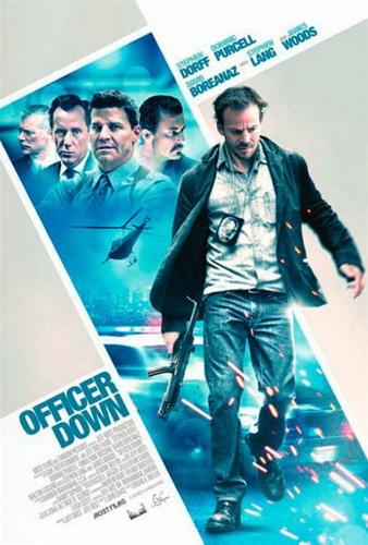 <h2>Офицер ранен / Officer Down (2013)</h2>