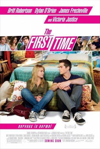 <h2>В первый раз / The First Time (2012)</h2>