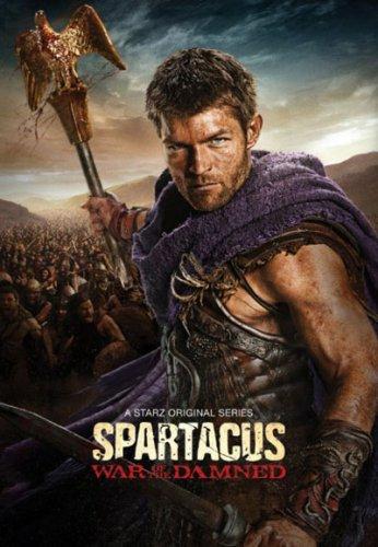 <h2>Спартак: Война проклятых - 3 сезон</h2>