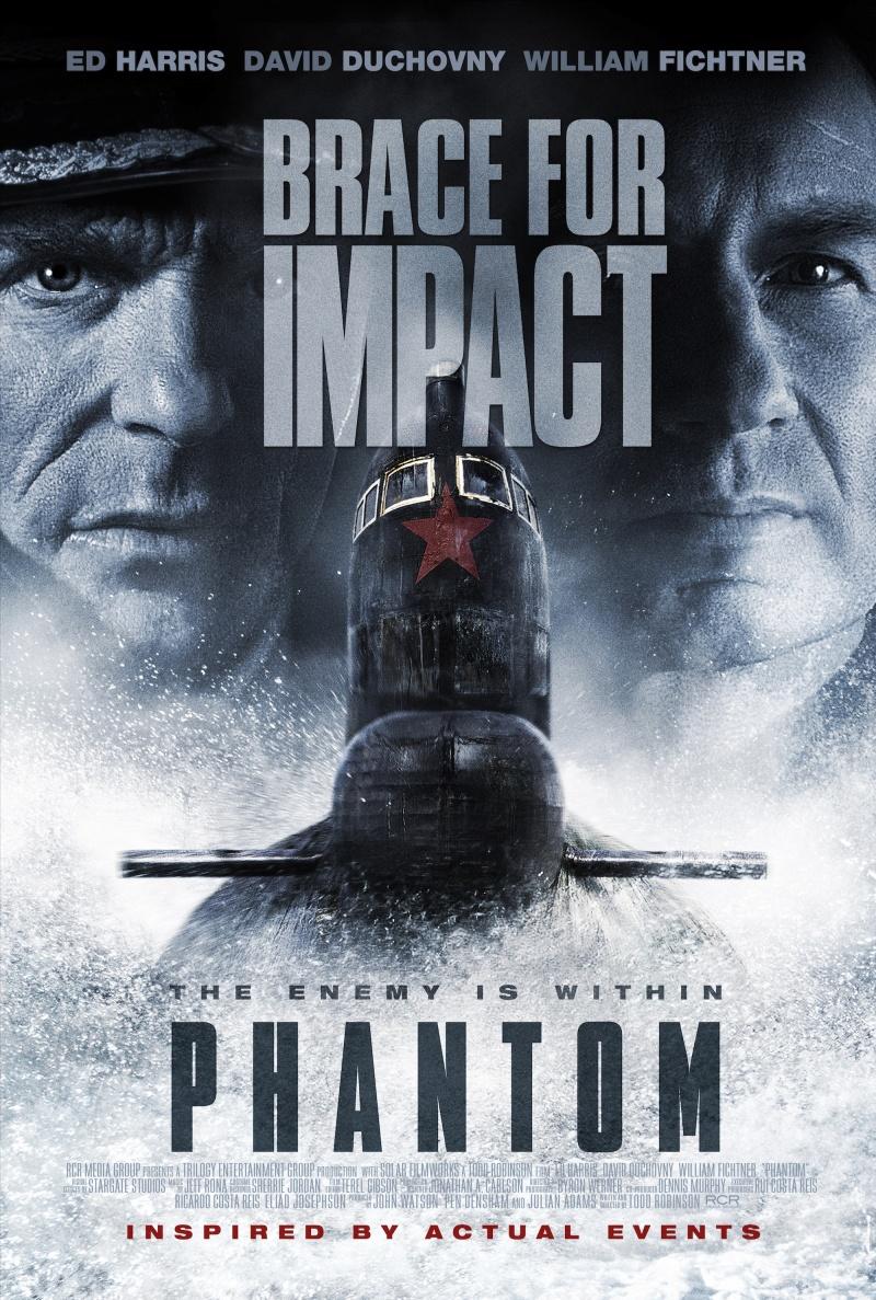 <h2>Фантом / Phantom (2013)</h2>