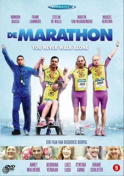 <h2>Марафон / De Marathon (2012)</h2>