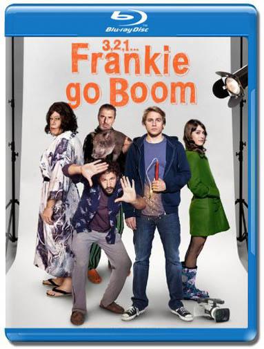 <h2>Фрэнки наводит шорох / Frankie go boom (2012)</h2>