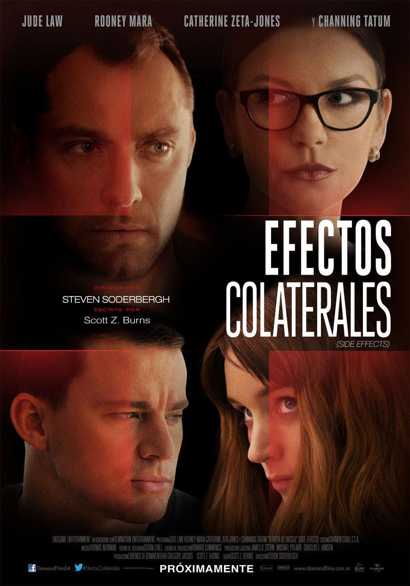 <h2>Побочный эффект (2013)</h2>