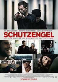 <h2>Ангел-хранитель / Schutzengel (2012)</h2>