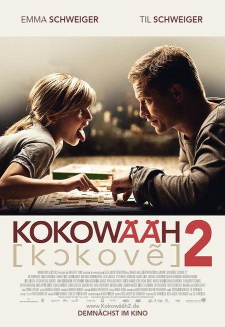 <h2>Соблазнитель 2 / Kokowääh 2 (2013)</h2>