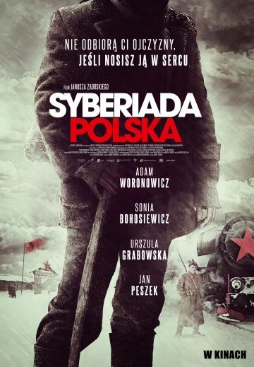 <h2>Польская Сибириада</h2>