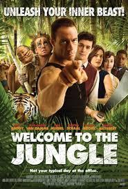 <h2>Добро пожаловать в джунгли</h2>
