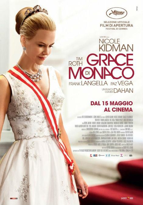 <h2>Принцесса Монако</h2>